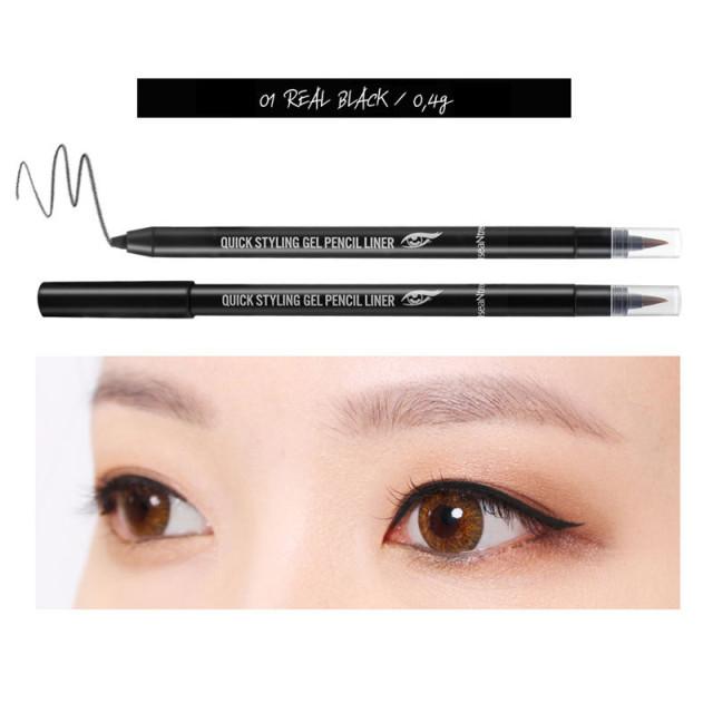 карандаш для глаз SeaNtree 1