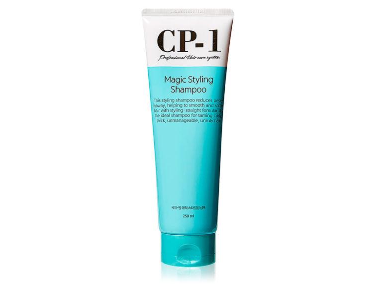 Шампунь для непослушных волос Esthetic House CP-1