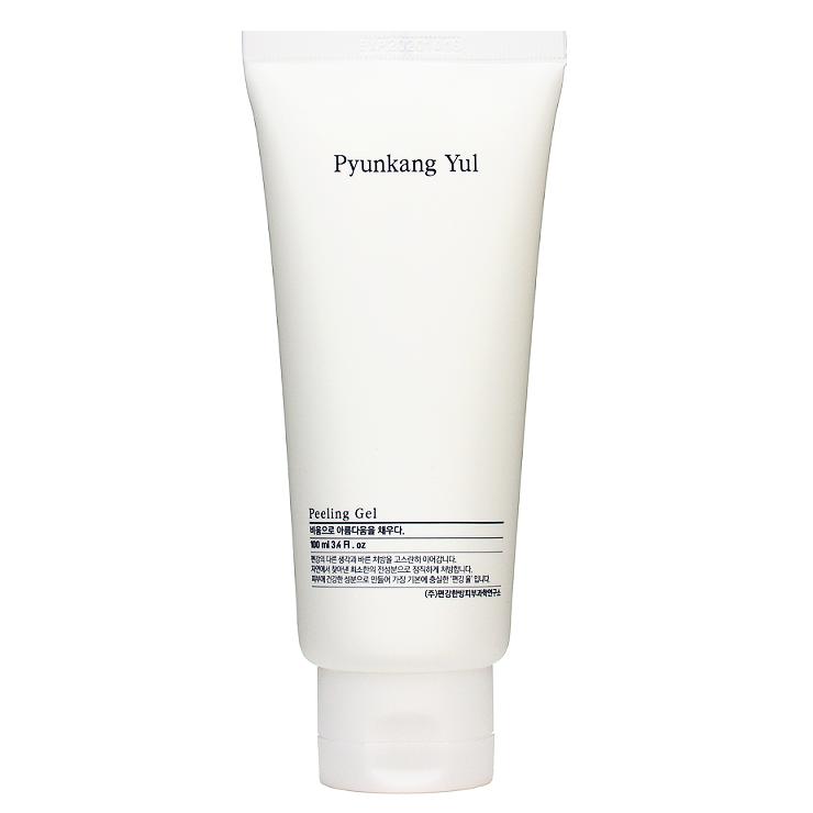 Пилинг-гель для чувствительной кожи Pyunkang Yul