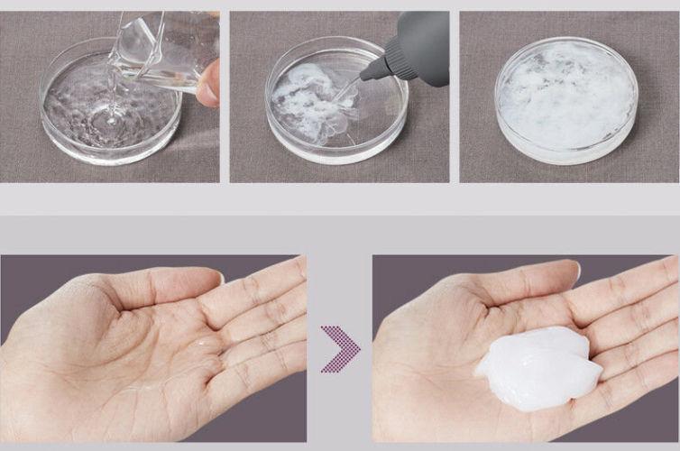 Маска для быстрого восстановления волос Masil